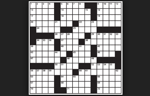 7 Ways That Crossword Puzzles Will Make You Better At Your Job Rubin