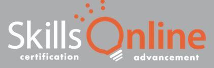 find online skills courses