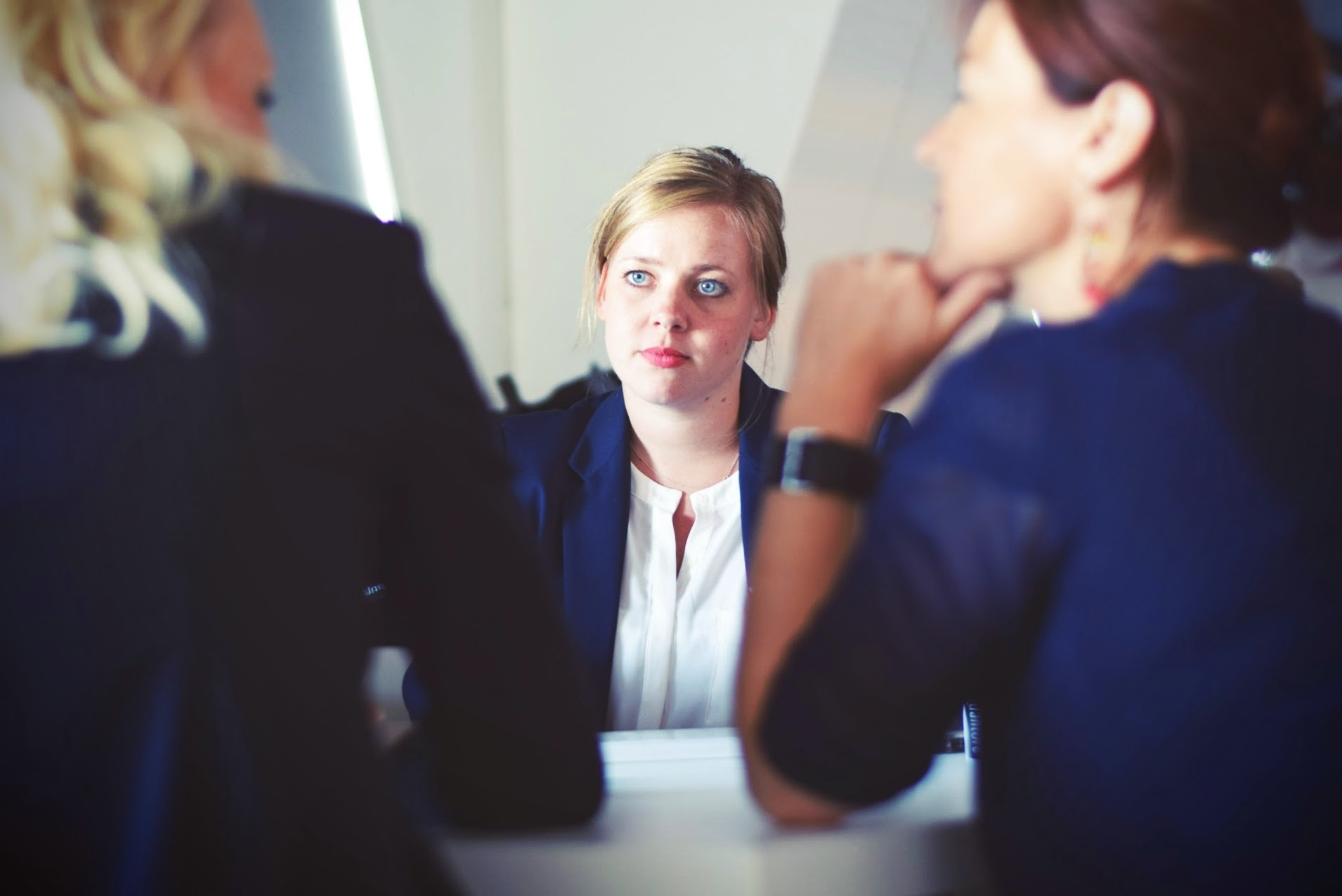 how to be a great listener at work