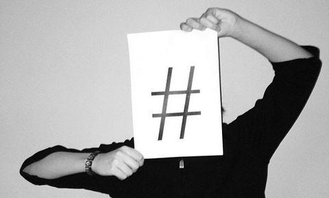 hashtag campaign