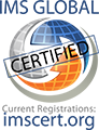IMS Certified